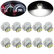 10x White T4 Neo Wedge Car Replacement Bulbs AC Climate LED Light Bulbs