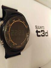 Suunto t3d watch