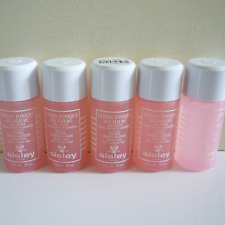 Lot of 5 Sisley Floral Toning Lotion, 1 fl.oz. / 30 ml each - Total 150ml