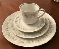 Johann Haviland Bavaria Forever Spring 20 Pc Set Dinnerware NEW 4- 5 Pc Settings