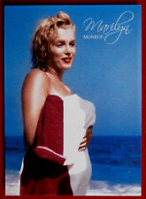 MARILYN MONROE - Shaw Family Archive - Breygent 2007 - Individual Card #12