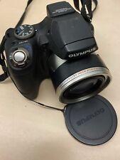 Olympus Stylus SP-590UZ 12.0MP Digital Camera