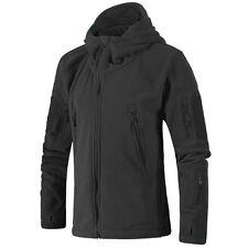 Hot Hunting Outdoor polar fleece Military Tactical Jacket Men Army Softshell