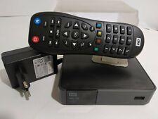 WD  tv live streaming media player WDBGXT0000NBK-01 CH3 HDMI WESTERN DIGITAL