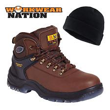 Metallbearbeitungs Schuhe & Stiefel für die mit Sicherheitsklasse SB