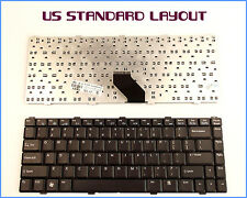 New Laptop US Keyboard for ASUS Z96 S62 S96 S96J Z84 Z84F Z84J Z84JP Z84Fm