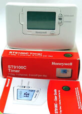 Honeywell ST9100C 7 Day Single Channel Time Switch Timer ST9100C1006
