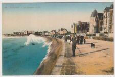 France postcard - Parame - La Digue - LL No. 24