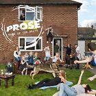 Prose Home Of The Brave 2016 15-track CD Album Neu/Verpackt