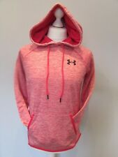 UNDER ARMOUR WOMENS STORM ICON AF TWIST HOODIE HOODY SIZE S UK 10-12 RRP £45