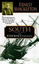 South: The ENDURANCE Expedition by Ernest Shackleton