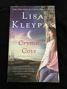 Crystal Cove By Lisa Kleypas - paperback