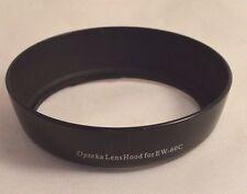 Opteka Twist on Lens Hood for EW-60C Canon 18-55mm f3.5-5.6 IS II USM EF-S zoom