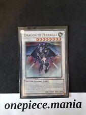 Yu-gi-oh! Dragon De Ferraille CT09-FR006