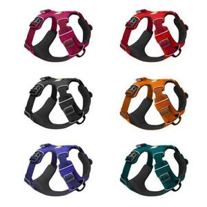 Ruffwear Front Range Dog Harness All Colours & Sizes Puppy Harness 2021 Design