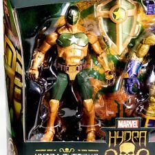 Hse5074 Marvel Legends Arnim Zola and Supreme Captain America
