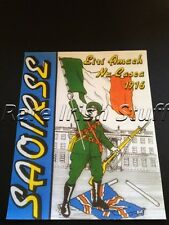 1916 Easter Rising Ireland - Irish Freedom Gaelic Tri Color Flag Rebel Print