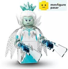 Lego 71013 Collectible Minifigure Series 16: No 1 - Ice Queen - New