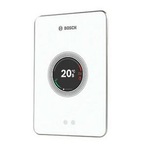 WORCESTER BOSCH EASYCONTROL CT200 SMART THERMOSTAT WHITE