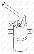 Air Con Receiver Drier 33190 NRF AC Dryer Filter Conditioning 01130332 1062340