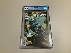 Batman #102 CGC 9.8 (013)