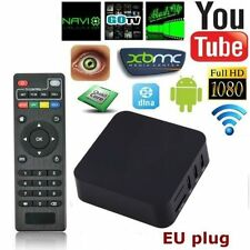 Smart TV BOX Multimedia player Internet TV Box IPTV Original USB HDMI HDTV YT