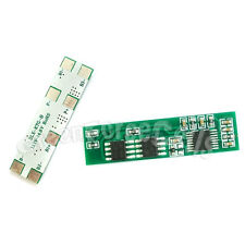 2 x PCB For 14.4V 4 Packs 16340 18650 Li-ion Lipo Li-polymer Battery Cell