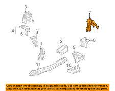 TOYOTA OEM 00-05 Celica-Engine Motor Mount Torque Strut 1237122070