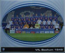 PANINI 64 65 66 67 BL CALCIO 2007/08 Team VfL Bochum
