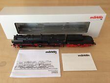 Märklin Dampflokomotive BR 53 der DRB, digital, Sound, mfx, Art.-Nr.: 37023
