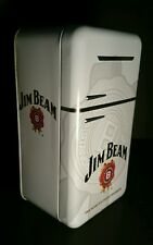 Jim Beam Fridge Fudge Tin 2011 Excellent condition