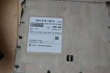 8V0919146D Original Audi A4 8W TV Tuner Korea