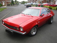 1971 FORD PINTO, HOT ROD, 2 LTR PINTO, CUSTOM, MOT & TAX EXEMPT,*PRICE REDUCED*