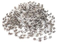 LOT OF 200 LITTELFUSE 4A 239 125V LF LITTLEFUSE FUSES 5mm x 20mm SLOW BLOW