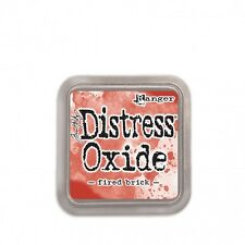 Distress Oxide Ink-pad Stempelkissen Ranger Tim Holtz fired brick Ink TDO55969