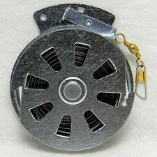 Mechanical Fishers Fishing Reels Package of 1 2 Dozen yo Fish Trap FLAT TRIGGER