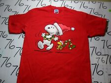 Medium - Snoopy Christmas- T-Shirt