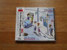 Stan Getz and Chet Baker - Line for Lyons : Jazz CD