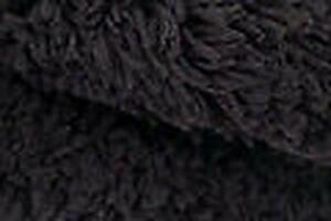 Wendy Expresso Moda Bufanda Hilo Madeja 100g sin Agujas - 2607 Negro