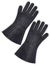 Star Wars Darth Vader Silicone Oven Glove Set Pair Black Gift