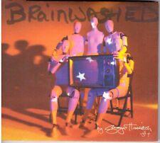 GEORGE HARRISON Brainwashed CD on Dark Horse/Capitol Records (USA, 2002)