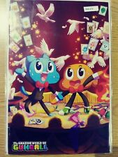 AMAZING WORLD OF GUMBALL 1 GRAB BAG SPECIAL VG KABOOM! PA9-275