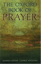 The Oxford Book of Prayer (Oxford paperbacks)