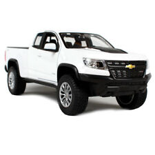 Maisto 1:27 2017 Chevrolet Colorado ZR2 Diecast Model Racing Car Vehicle IN BOX