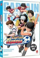 CAPTAIN TSUBASA VOL. 2 - ITA - 2 DVD