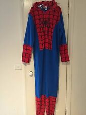 Men's Marvel Comics Spider-Man 2 Cosplay/Pajamas Official (Size M) Brand New
