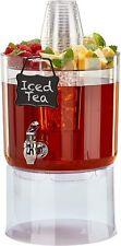 Buddeez 1.75gal Party Top Beverage Dispenser