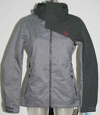Veste De Ski D'hiver VOLCOM Flint Blouson/veste Thermique, Femmes, Gr. 38 ou M