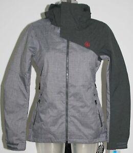 Jacket Winter Ski Jacket VOLCOM Flint Insulated Jacket, Ladies, Size 38 Or M