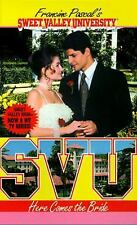 Here Comes the Bride (Sweet Valley University(R))